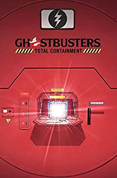 Ghostbusters  Total Containment  Ghostbusters Deluxe Editions