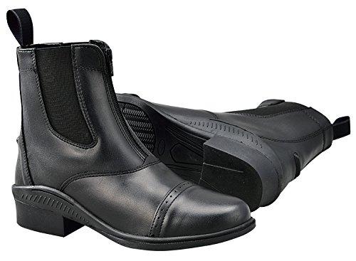 カバロ シンセティックショートブーツ 267610001177 ブラック 42.0 [並行輸入品]