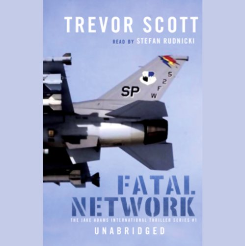 Bargain Audio Book - Fatal Network