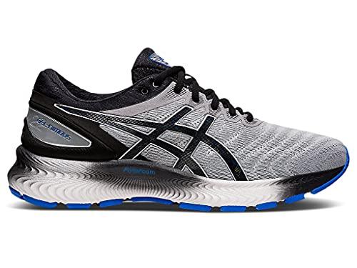 ASICS Men's Gel-Nimbus Lite Running Shoes, 15M, Sheet Rock/Black