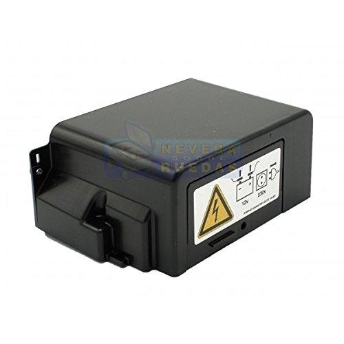 Preisvergleich Produktbild Steuergerät Powerboard Automatica Kühlschrank Thetford