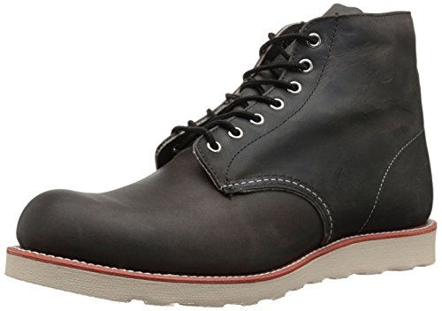 """Red Wing Heritage Men's Round 6"""" Boot"""