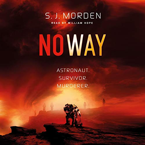 No Way cover art