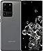 Samsung Galaxy S20 Ultra, 128GB, Cosmic Gray - Fully Unlocked (Renewed)
