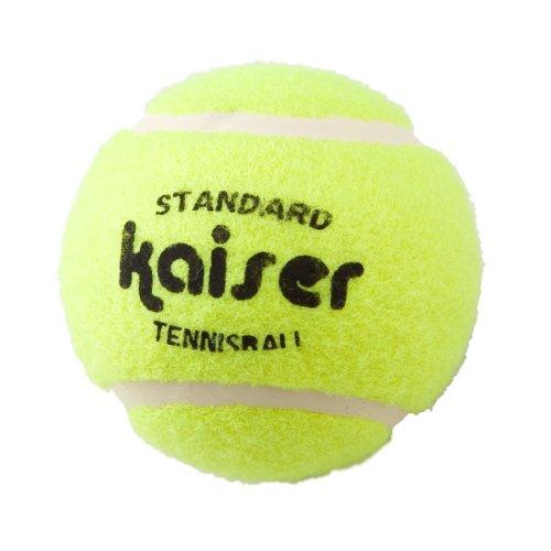 Kaiser 硬式テニスボール1P KW-300