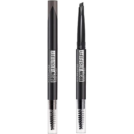 MAYBELLINE(メイベリン) ファッションブロウ パウダーインペンシル N アイブロウ BK-1 自然な黒 単品