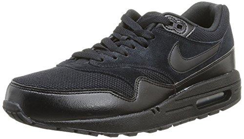 Nike Air Max 1 Essential 537383 Laufschuhe, Schwarz, Größe 42 EU
