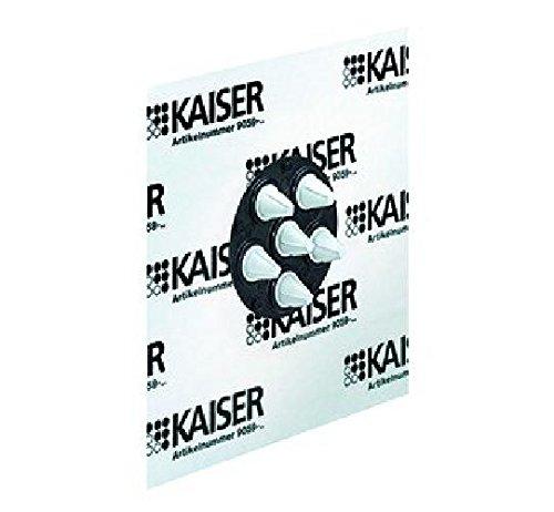 Kaiser 9059-61 669437 Linea Armreifen Econ Aufkleber 230 x 230 x 25 mm