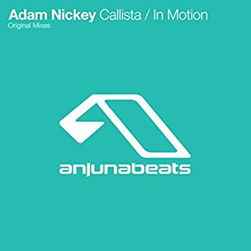 Callista / In Motion