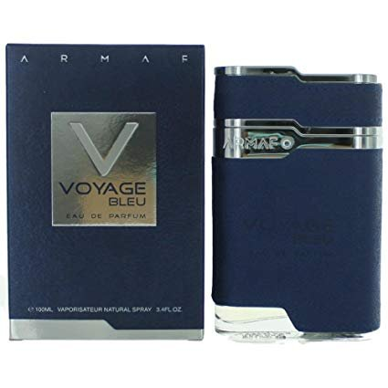 Armaf Voyage Bleu Perfume For ML Men Max Cash special price 54% OFF 100 EDP