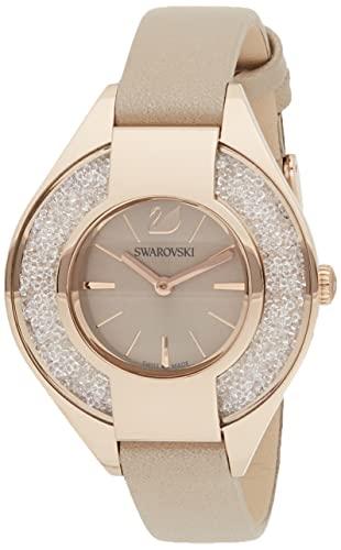 SWAROVSKI Colección de relojes de cristal cristalino para mujer, 5547976, Crystalline Sporty