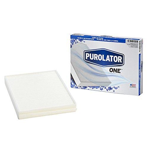 Purolator C38155 PurolatorONE Advanced Cabin Air Filter