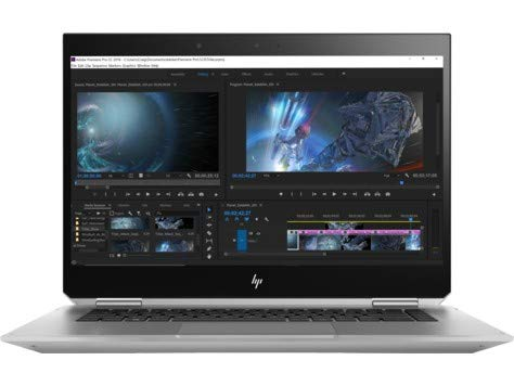 Portátil ZBOOK X360 G5 CI7 8850H 4GB SYST