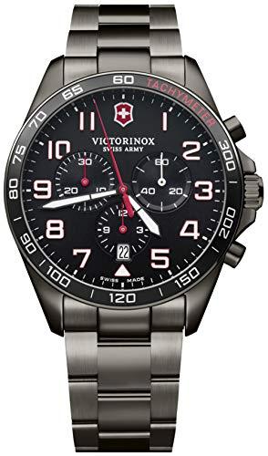 Victorinox FIELDFORCE Sport- V241890 – Swiss Made & Sapphire