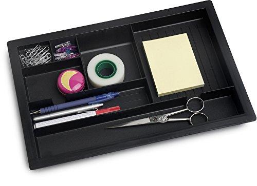 BISLEY DIP800 Stifteschale für Rollcontainer, Kunststoff