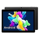 ALLDOCUBE iPlay20S Tablet Android 11, Pantalla IPS de 10 Pulgadas, 4GB + 64GB, CPU Unisoc SC9863A de 8 núcleos, Tablet PC 4G LTE, Dual SIM, USB-C, Bluetooth 5.0, 6000mAh