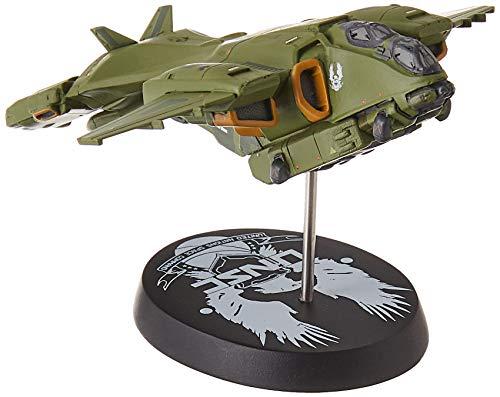 Dark Horse 6 Inch Halo UNSC Pelican Drop Ship Collectible Replica Statue & Base