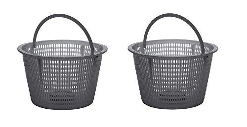 Southeastern Accessory 2 Pack Pool Skimmer Basket