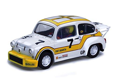 Scalextric 1000 Fiat Abarth \