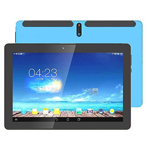 tablet PC PC per Studenti con Display HD IPS da 10,1 Pollici RAM PC con Doppia Fotocamera da 2 GB + 32 GB Progettato per l intrattenimento Portatile