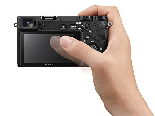 "Sony Alpha a6500 Mirrorless Digital Camera w/ 2.95"" LCD (Body Only)"