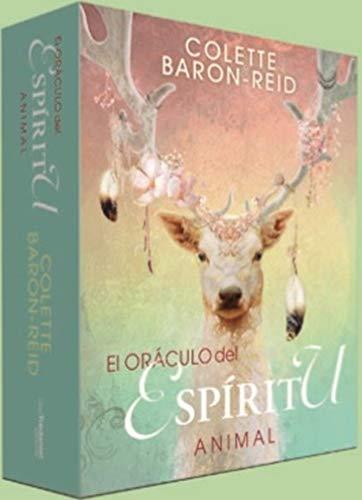 el oráculo del espíritu animal