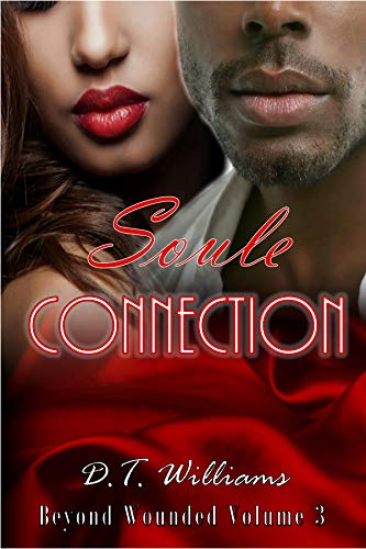 Soule Connection: Beyond Wounded Volume 3 (English Edition)