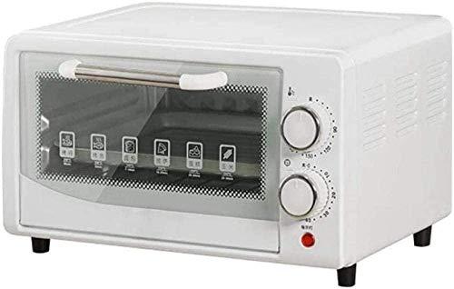 Mini Electric pizza y pan Tostadora horno tostador para aparatos de calcinación para la cocina Horno de convección