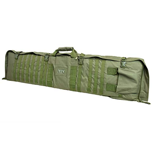 VISM by NcStar Gun Case Rifle Case/Shooting...