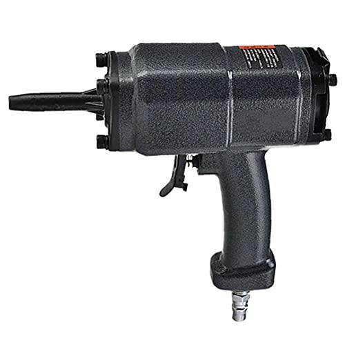 Professional Punch Nailer, NP-50 Removedor de uñas Nailer Pull Tool Power Power Puller Puller Stubbs Air Stapler Tool Herramientas de carpintería para equipaje y maquinaria Fabricación