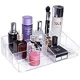 Gospire Kosmetik Organizer 9 Fächer Make Up Organizer für Kosmetik