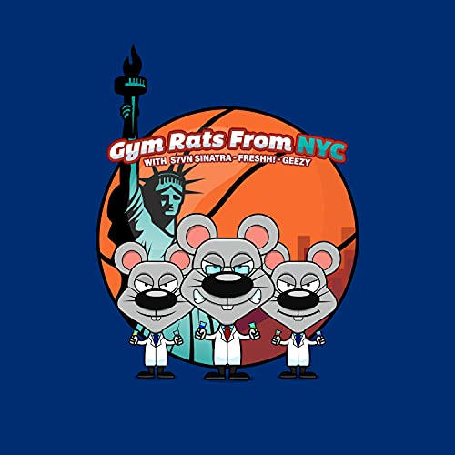 Gym Rats From NYC (Radio Edit) [Explicit]