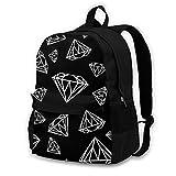Black Diamond Mochila de gran capacidad, unisex, casual, multiusos, ideal para senderismo