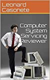 Computer System Servicing Reviewer (English Edition)