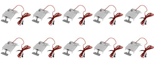 10 PCS Ice Maker Thickness Sensor Control Board Probe Compatible with 2008029