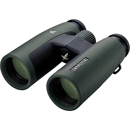 Swarovski SLC 8x42 Waterproof Binoculars with FieldPro Package, Green