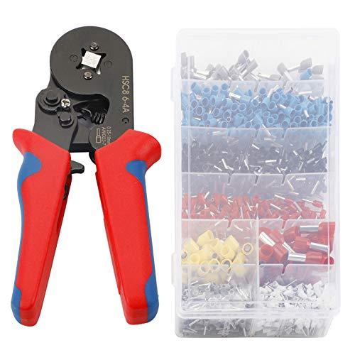 Kit de herramientas de prensado de virola de trinquete, herramienta de prensado...