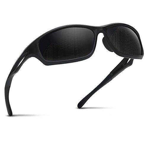 Occffy Polarisierte Sportbrille Bild