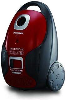 باناسونيك MC-CJ911 مكنسة كهربية أسطوانية - أحمر