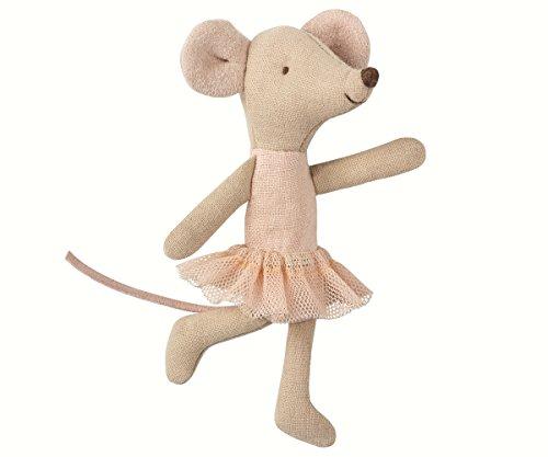 Maus Ballerina