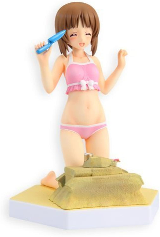 Dengeki specialee Ver ho vivono TFC SPIAGGIA reginaS Serie Girls & Panzer ovest. (Japan import)