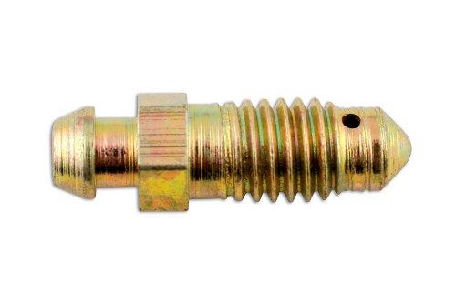 connect 31206 Bouchon de vidange de Liquide de Freins M8 x 1,25 mm