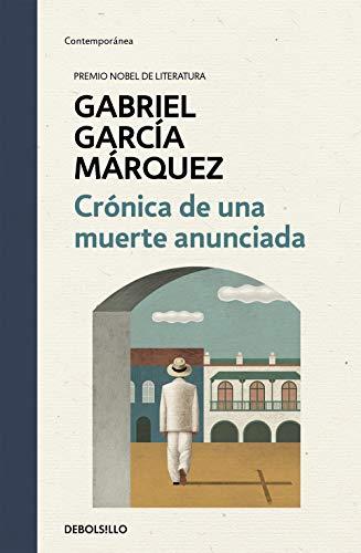 Crónica de una muerte anunciada (edición conmemorativa) (Contemporánea)