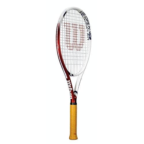 WILSON US Open Racchetta da Tennis Adulto, G3 = 4 3/8