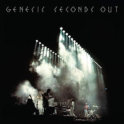 Seconds Out (2LP Half Speed Master) [Vinyl LP]