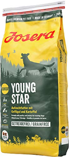 Josera Dog Super Premium Josera Young Star 5x900g