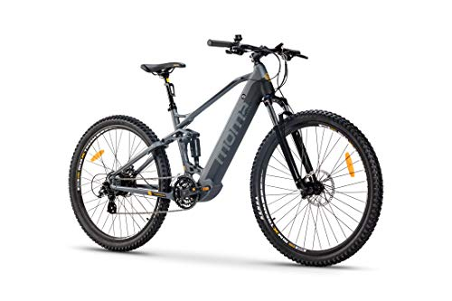 bicicleta decathlon electrica