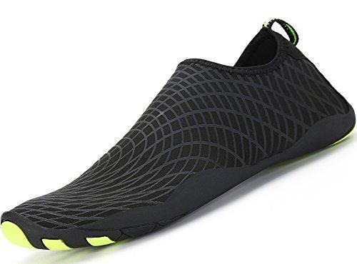SAGUARO Chaussettes de Plage Chaussures d'eau...