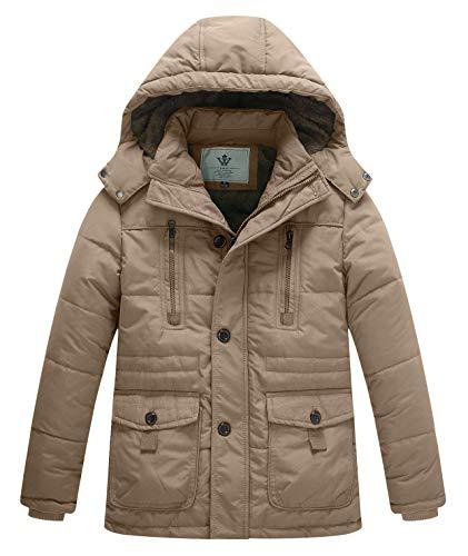 Zara Winter Jackets