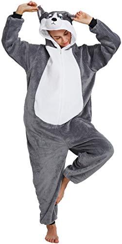 Kitty's Vogue Ropa Chichidog Nuevo Halloween Pijama Homewear